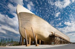 Noah's Ark vs. the Ark Encounter: What's the Difference? | Ark Encounter