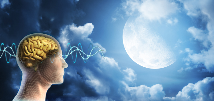 The Moon and Stars Affect The Mind