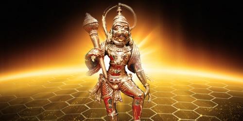 Hanuman Jayanti | Hanuman Jayanthi | Hanuman Birthday 2013