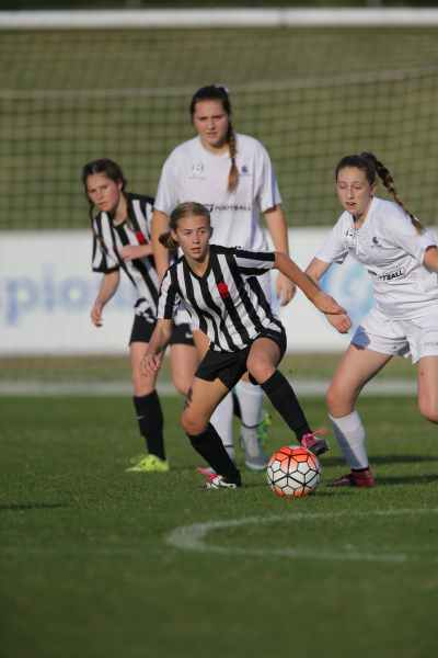 Westfield National Youth Championships for Girls | NSW ...