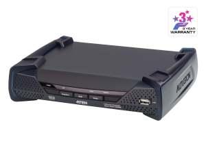 2K DVID Dual Link KVM over IP Receiver  KE6910R, ATEN KVM Extenders   ATEN Corporate Headquarters
