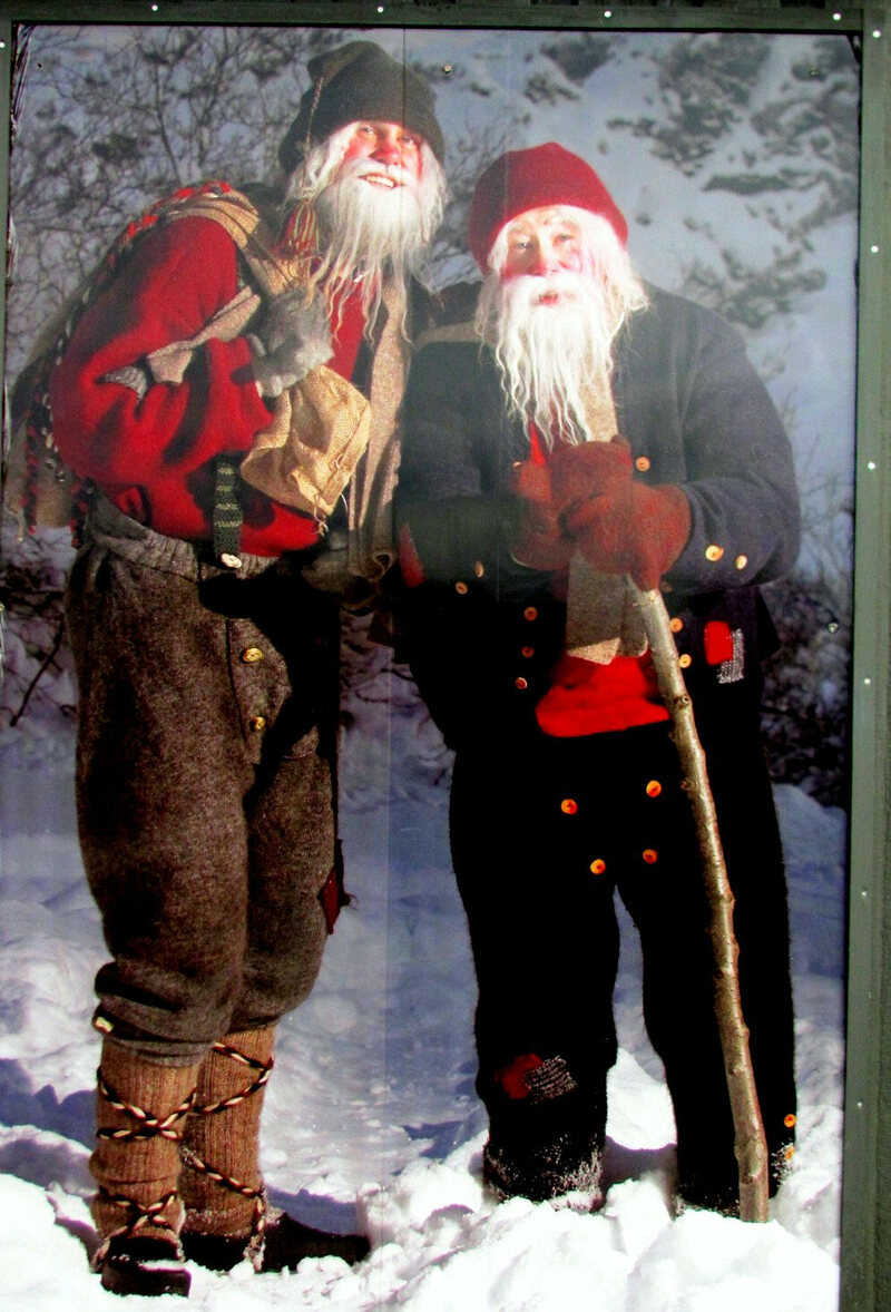 Icelands Yule Lads Are Like 13 Demented Santas And They