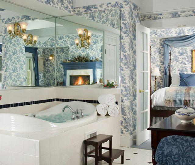 A Master Bathroom C