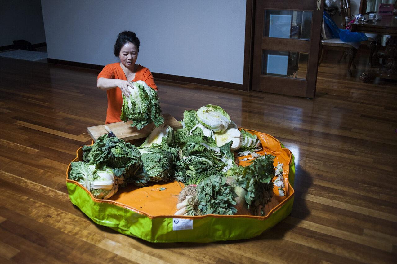 How Kidpools Of Kimchi Bind Korean Families Together