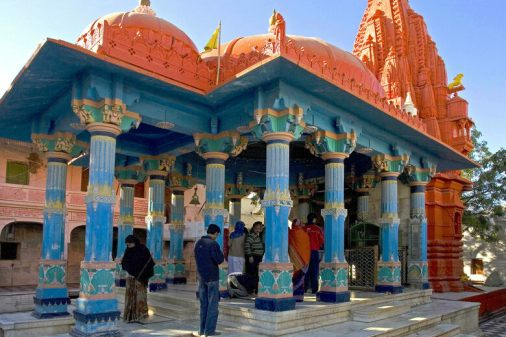 Image result for Brahma Temple, Pushkar