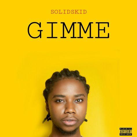 Solidskid, - Gimme mp3