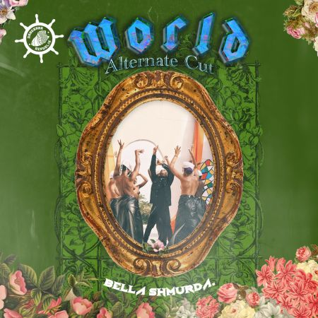 Bella Shmurda – World (Alternate Cut) mp3