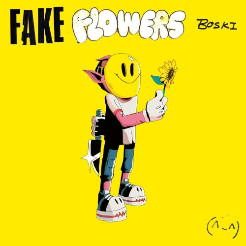 boski - fake flowers mp3