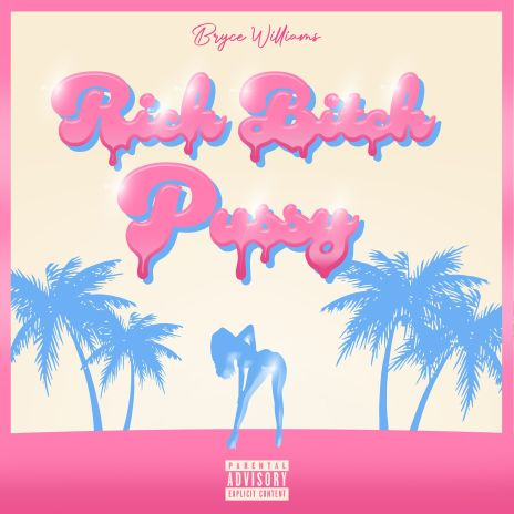 Bryce Williams - Rich Bitch Pussy mp3