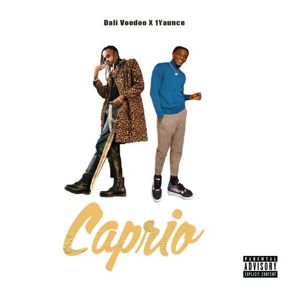 Dali Voodoo Ft. 1Yaunce - Caprio mp3