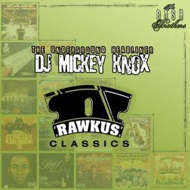 DJ Mickey Knox