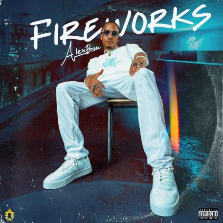 Alex Bom - Fireworks mp4