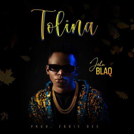 John Blaq - Tolina mp3