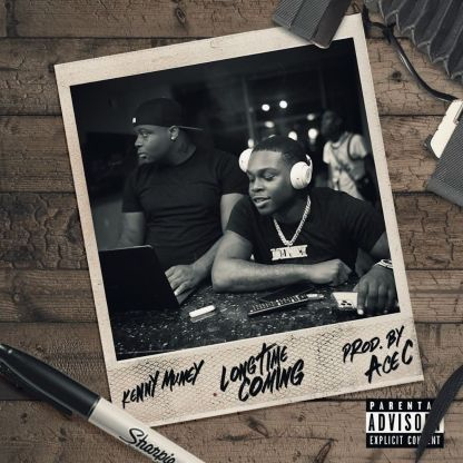 Kenny Muney - Long Time Coming mp3