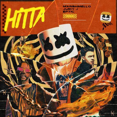 Marshmello x Eptic - Hitta Feat. Juicy J mp3