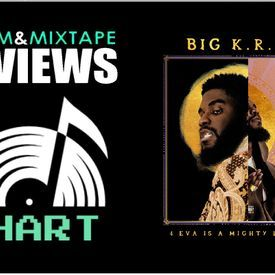 The Review Team - Big K.R.I.T. - 4eva Is A Mighty Long ...