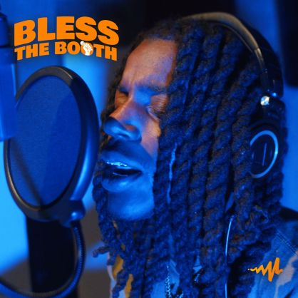 """OMB PEEZY - Bless The Booth """"Freestyle"""" mp3"""