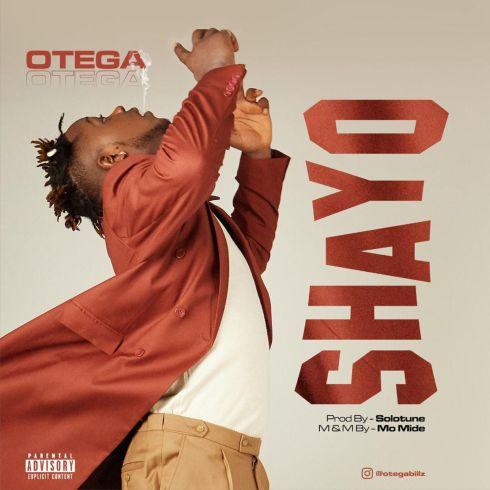 Otega - Shayo mp3