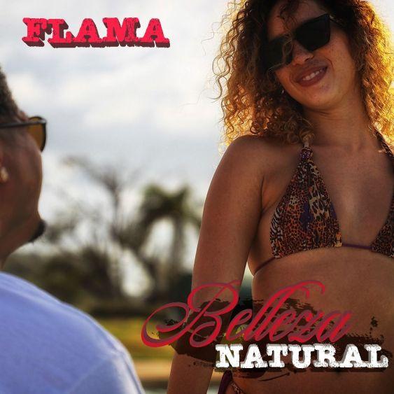 Flama - Belleza Natural Mp3