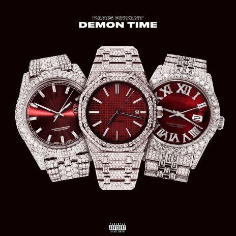 Paris Bryant - Demon Time Mp3
