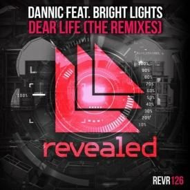 Dannic - Dear Life (feat. Bright Lights) (Bassjackers ...