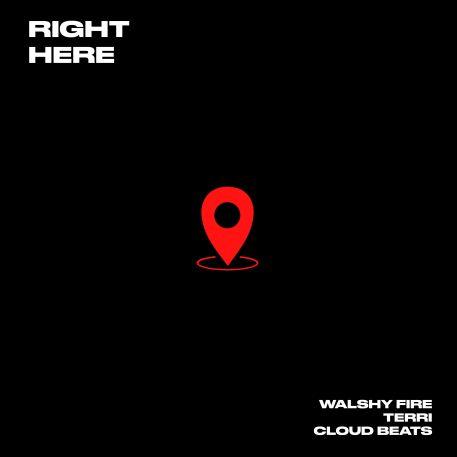 Walshy Fire, Terri & Cloud Beats – Right Here mp3