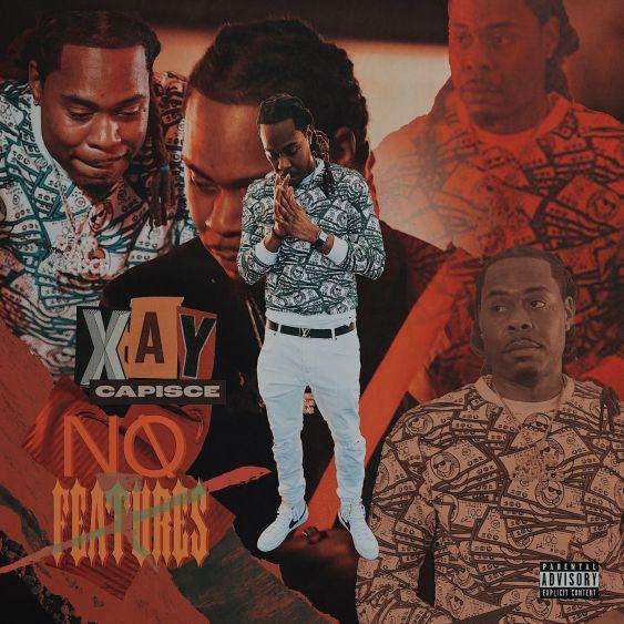 Xay Capisce - No Features (Zip)