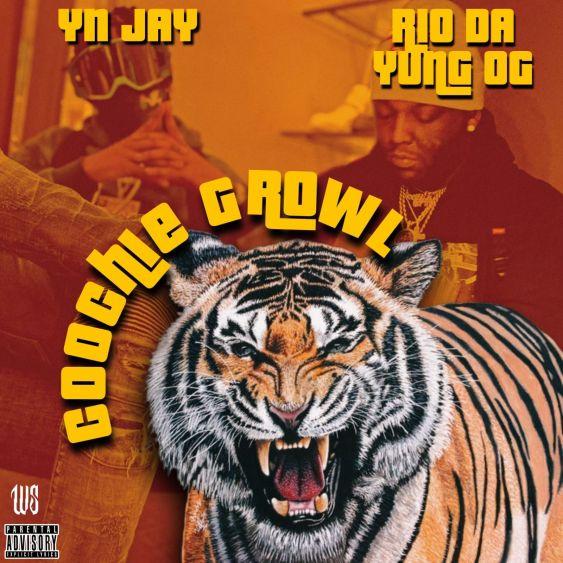 YN Jay Ft. Rio Da Yung Og - Coochie Growl Mp3 download