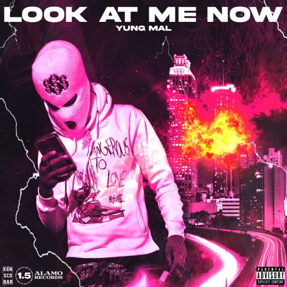 Yung Mal – Look At Me Now Mp3 download