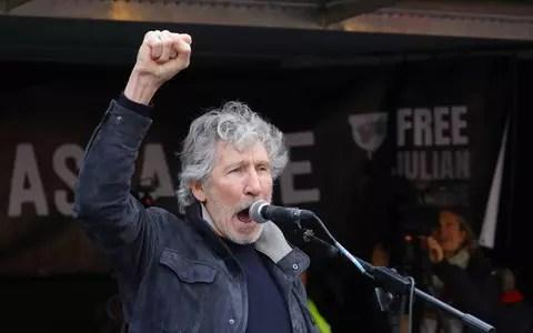 Współzałożyciel zespołu Pink Floyd nazwał Zuckerberga idiotą
