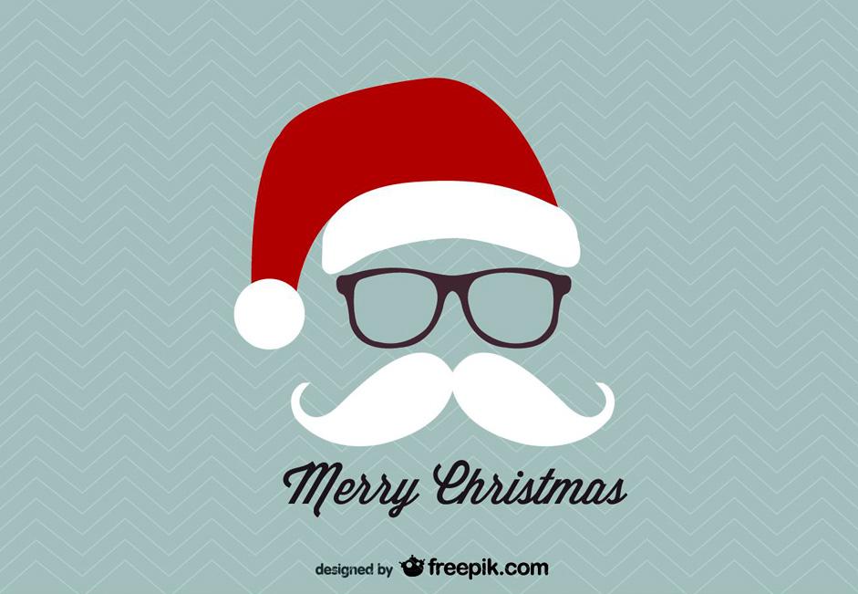 Christmas Friends Facebook Merry All