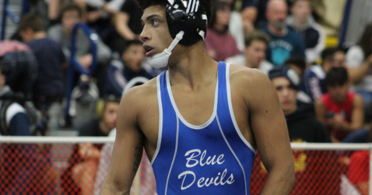Roman Bravo Young One Match Away From Perfection AZPreps365