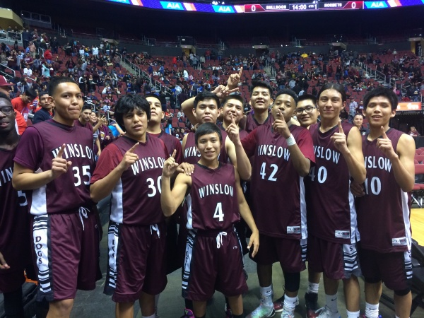 3A hoops semifinals: Winslow chasing spirit of '79 ...