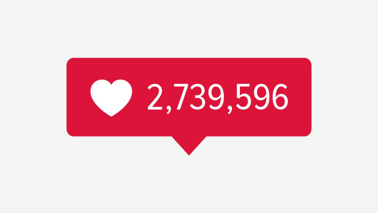 Instagram anuncia três novidades, incluindo o fim do número de curtidas em fotos e vídeos