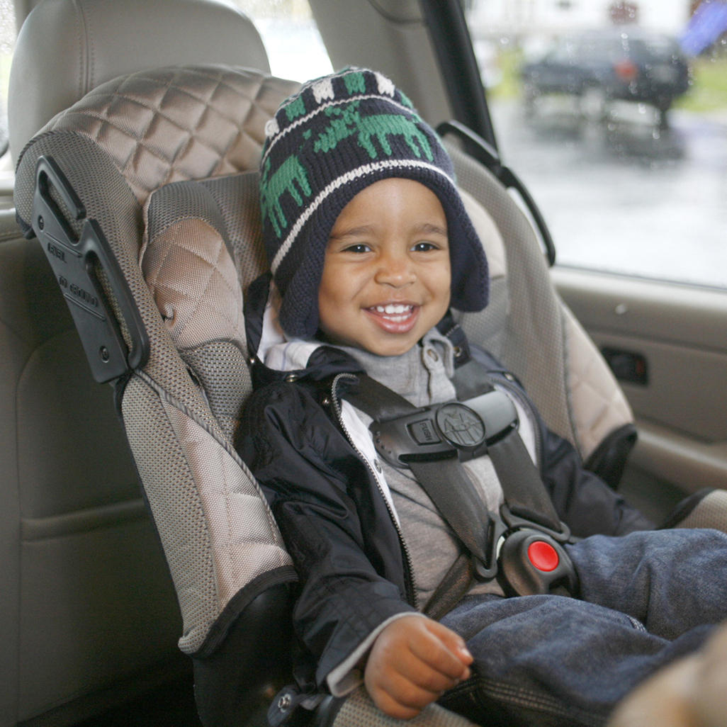 Car Seat Safety The Biggest Mistakes Parents Make And