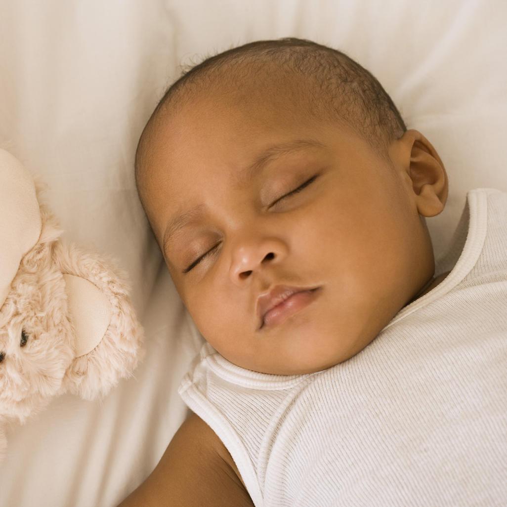 Baby Sleep Training The Basics