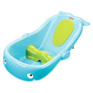 Fisher Price Precious Planet Whale Of A Tub