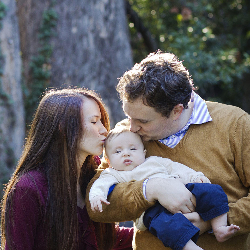 Forty Two Things That Change When You Have A Baby