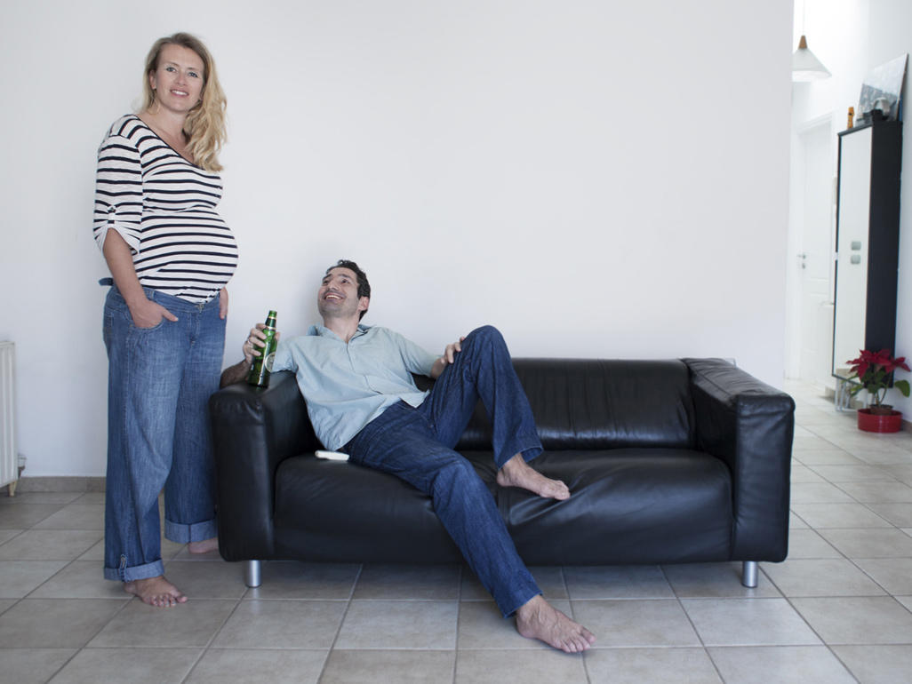 Domestic Violence During Pregnancy