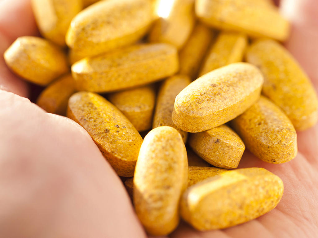 Does Vitamin B6 Help With Morning Sickness