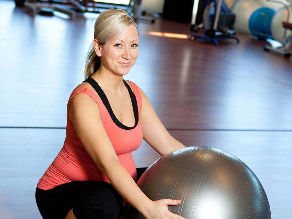 Ten Signs Of Danger During Pregnancy Exercise