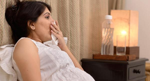 How To Get Rid Of Thrush Naturally During Pregnancy