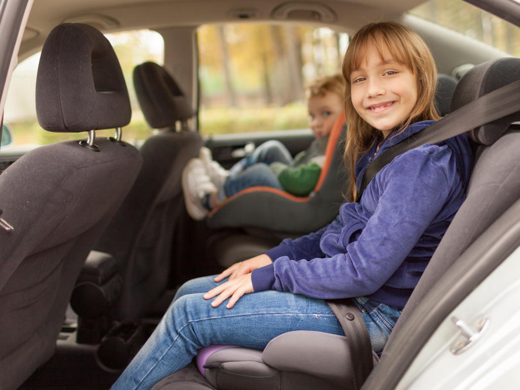 Booster Seat Safety BabyCenter