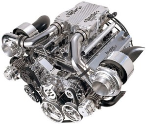 Porsche Twin Turbo Engine  The Changes Also Improve Engine Cooling Through Twin Front Mounted