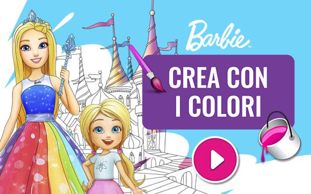 Giochi Barbie Giochi Con Vestiti Giochi Con Principesse
