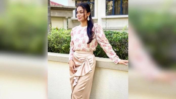 Membuktikan seriusnya terhadap bidang lakonan, Tasha Shilla banyak mengikuti kelas lakonan menerusi dalam talian dan berguru dengan pelakon berpengalaman. - Foto IG Tasha Shilla