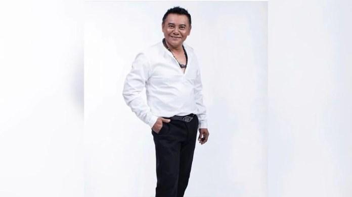 Zainal melihat industri muzik di Malaysia melalui transisi berbeza malah masyarakat lebih mengangkat humor dalam pelbagai bentuk kandungan. Foto IG Zainal Abidin