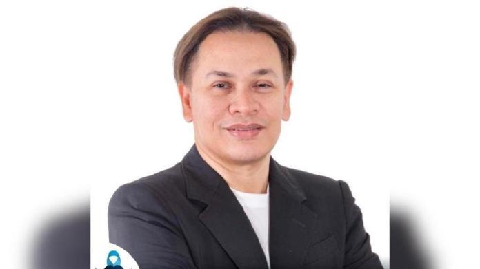 Timbalan Pengerusi FINAS, Datuk Norman Abdul Halim. - Foto IG Norman Abdul Halim