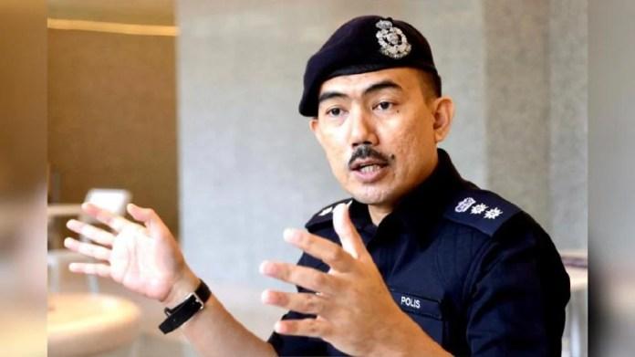 Ketua Polis Daerah Dang Wangi, Asisten Komisioner Mohamad Zainal Abdullah. - NSTP/Aizuddin Saad