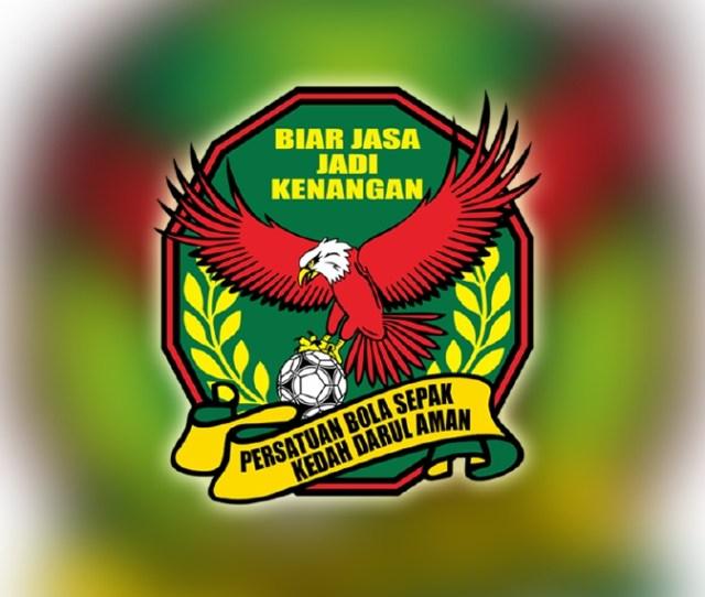Kedah Sedia Lancar Jersi Baru Bola Berita Harian